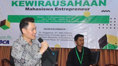 Photo of Darma Putra Narjadin: Sukses Berwirausaha Tidak Melihat Usia