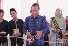 Wakil Dekan III Fakultas Tarbiyah dan Keguruan UIN SMH Banten, Apud
