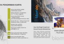 Photo of Ayo Berbagi Inspirasi Lewat Karya Desainmu, Sekarang!