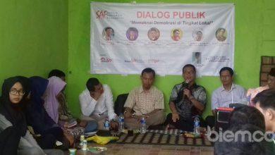 Photo of Diskusi Publik: Suwaib Amirudin Foundation