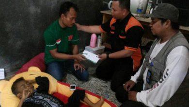 Photo of Susanto, Ayah yang Rela Jual Ginjal untuk Pengobatan Anak Terima Bantuan dari Dompet Dhuafa