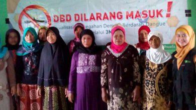 Photo of 'DBD Dilarang Masuk' ke Kampung Kilasah