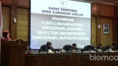 Photo of Seringkali Terkendala Biaya, DPRD Kabupaten Serang Usulkan Bantuan Hukum bagi Warga Miskin
