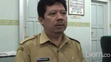 Photo of Pansel Serahkan Hasil Seleksi Jabatan ke Bupati Serang