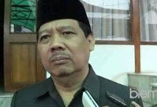 Kepala Badan Kepegawaian dan Pengembangan SDM Pemkab Serang, Entus Mahmud.