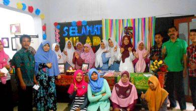 Photo of Rayakan Milad ke-5, Forum Aktif Menulis Indonesia Terus Bergelut dengan Kata