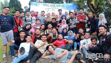 Forum Keluarga Mahasiswa