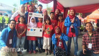 Photo of Simak Yuk Keseruan Festival Kreatifitas Sosial 2017