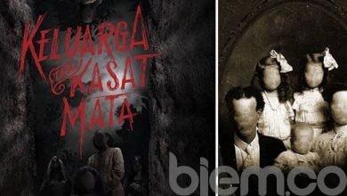 Photo of Film 'Keluarga Tak Kasat Mata' Rilis Malam Jumat Kliwon