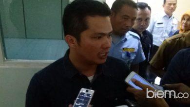 Photo of Dapat Panggilan KPK, Anggota Banggar DPRD Banten Lambat Absen