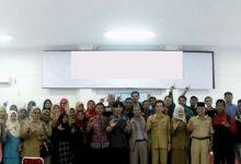 Photo of Dukung Gerakan Indonesia Membaca, Forum Pegiat Literasi Padangpanjang Resmi Dibentuk