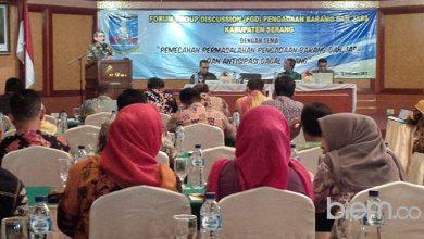 Photo of Cegah Gagal Lelang, Ratusan Pejabat Dikumpulkan
