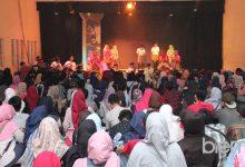 Gema Seni Budaya Islam Campus (Gesbica)