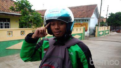 Photo of Sempat 'Off Bid' Dua Hari, Ojek Online di Serang Kembali Beroperasi
