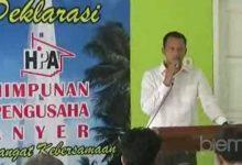 Photo of Organisasi Himpunan Pengusaha Anyer Dideklarasikan