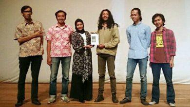 Photo of HMJ Televisi dan Film ISI Padangpanjang Luncurkan Majalah MAGAKINE