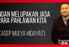 Photo of Hari Pahlawan, Asep Mulya Hidayat Ingatkan Pentingnya Jaga Budaya