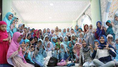 Photo of Hijabers Community Banten, Komunitas Para Perempuan Tangguh