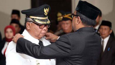 Photo of Pemkab Tunggu Pusat Soal Pelantikan Kepala Daerah Terpilih