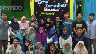 Photo of Gema Ramadan Isbanban Kabser, Asah Bakat Non-Akademis Adik-adik Binaan