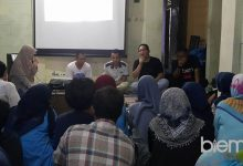 Photo of Open House Isbanban, Irvan Hq: Anak Muda Jangan Takut Bermimpi