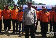 Photo of Gelar Jambore, BPBD Banten Tingkatkan Skill Relawan