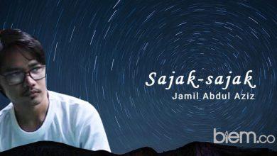 Photo of Sajak-sajak Jamil Abdul Aziz