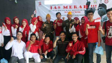 Photo of Komunitas Berbagi Nasi Serang, 4 Tahun Konsisten Berikan Kebahagiaan pada Sesama