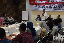 Photo of Ketua KPU RI: Masyarakat Harus Tahu Dampak Hasil Pemilu