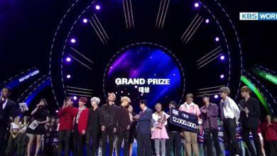 Photo of Keren! 2 Anak Muda Indonesia Menangkan K-Pop World Festival 2017 di Korea