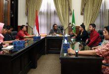 Photo of Asik! Pemprov Gandeng KAMMI Pelopori Gerakan Membaca di Banten