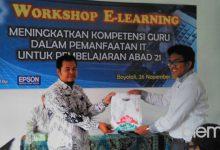 Photo of Kembalikan TIK ke Kurikulum 2013, KOGTIK Gelar Workshop e-Learning di 6 Kota di Indonesia
