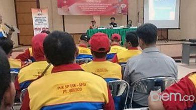 Photo of KSPSI Komitmen Sukseskan Pilkada Banten 2017
