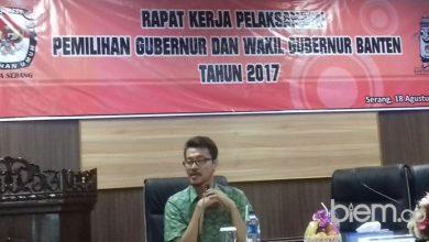 Photo of 'KPU dan Panwaslu Itu Anak Kembar'