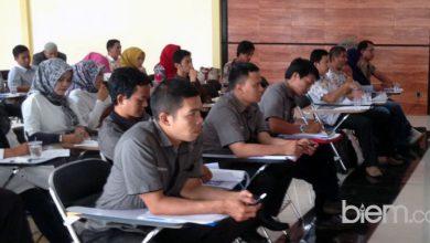 Photo of KPU Provinsi Banten: PPK dan KPPS Harus Bertanggungjawab atas Tugas Masing-masing