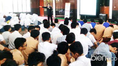 Photo of Sosialisasi Goes To School, KPU Banten: Pemilih Pemula Sangat Strategis