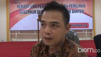 Photo of Ada Oknum PPK Terlibat Parpol, Abidin Nasyar: KPU Bakal Tindak Tegas