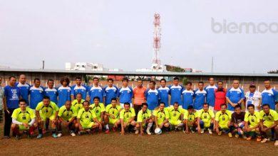 Photo of Komunitas Sepak Bola Serang (KSBS), dari Olahraga, Sosial Sampai Prestasi