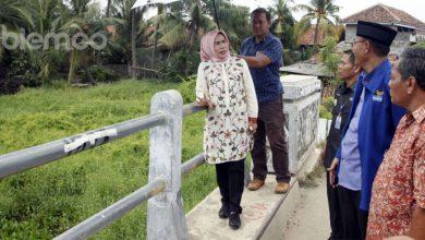 Photo of Sidak Sungai Kalimati, Tatu Minta Balai Lakukan Pengerukan