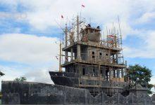Kapal Bosok