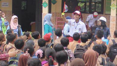 Photo of Kelas Inspirasi Sukses Digelar di Pandeglang