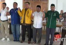 Photo of WH-Andika Menang, Parpol Koalisi di Kabupaten Serang Ucapkan Terima Kasih