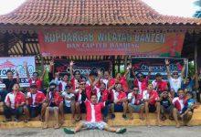 Photo of Komunitas Charade G10 Indonesia, Wadah Kreatifitas dan Solidaritas
