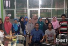 Photo of Kajian Ilmiah Komunitas Semut Ibrahim: Marginalitas Politik Umat Islam