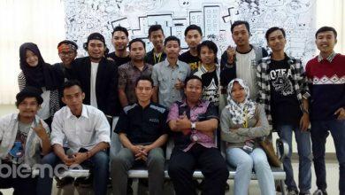 Photo of Komunitas Stand Up Comedy UIN SMH Banten, Hiburan Mahasiswa Penuh Tawa
