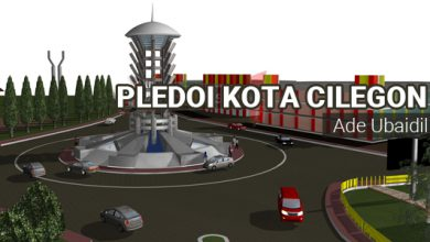 Photo of Voice Ade Ubaidil: Pledoi Kota Cilegon
