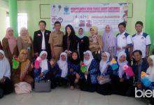 Photo of LPA Banten Beri Seribu Paket Susu Lactamil dan Seminar Parenting
