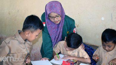 Photo of Bebenah Pendidikan, Melatih Mahasiswa Menjadi Agen Kebermanfaatan Bagi Desa