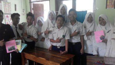 MTsN 2 Tangerang