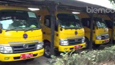 Photo of 1 Bulan Diluncurkan, Mobil Perintis Malah Terparkir di Kantor Dishub, Kenapa?